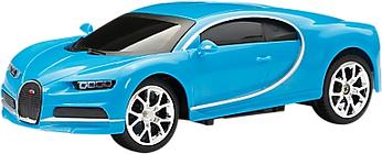 New Bright 1:24 Bugatti Chiron Radio-Controlled Vehicle