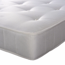 John Lewis & Partners Essentials Collection Pocket 1000, Ortho Support, Pocket Spring Turnable Mattress, Small Double