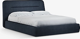 Design Project by John Lewis No.152 Ottoman Storage Upholstered Bed Frame, King Size