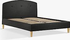 John Lewis & Partners Grace Upholstered Bed Frame, King Size