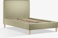 John Lewis & Partners Emily Upholstered Bed Frame, Small Double