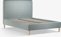 John Lewis & Partners Emily Upholstered Bed Frame, Double
