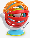 Baby Einstein Sticky Spinner Ball Toy