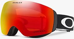Oakley OO7064 Unisex Flight Deck XM Prizm Ski Goggles