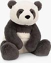 Jellycat Harry Panda Cub Soft Toy, Huge