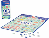 Ridleys Gin Lover Jigsaw Puzzle, 500 pieces