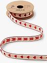 Berisfords Heart Ribbon, 3m