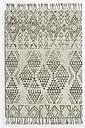 John Lewis & Partners Hand Knotted Fez Berber Rug, L120 x W180 cm
