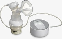 Vital Baby Nurture Flexcone Electric Breast Pump