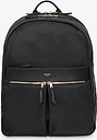 KNOMO Beauchamp Backpack for 15.6 Laptops, Black