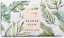 Heathcote & Ivory RHS Tender Palm Soap