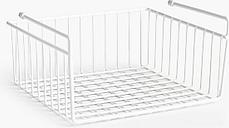 John Lewis & Partners Under-shelf Basket