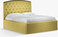 John Lewis & Partners Rouen Ottoman Storage Upholstered Bed Frame, King Size