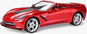 New Bright Radio-Controlled Corvette Stingray ZR1