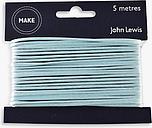 John Lewis & Partners Knot Cord, 2mm x 5m