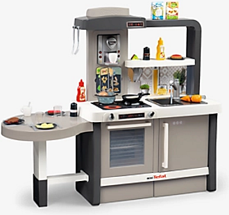 Smoby Tefal Evolving Kitchen