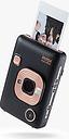 Fujifilm Instax Mini LiPlay Hybrid Instant Camera with 2.7 LCD Screen & Built-in Flash