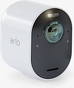 Arlo Ultra Add-On 4K HDR Security Camera, White