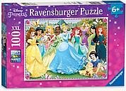 Ravensburger Disney Princess Jigsaw Puzzle, 100 Piece