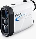 Nikon COOLSHOT 20 GII Laser Range Finder with 6-800 Yard Range