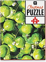 Talking Tables Christmas Sprouts Jigsaw Puzzle, 100 Pieces