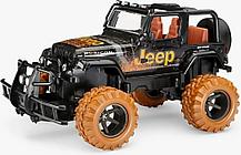 New Bright 1:15 Mudslinger Radio-Controlled Jeep