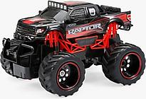 New Bright 1:24 Raptor Radio-Controlled Mini Monster Truck