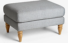 John Lewis & Partners Camber Footstool