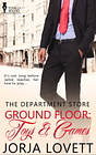 Ground Floor: Toys & Games