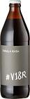 Wild & Wilder Tabula Rasa #V18R Red Wine 500ml