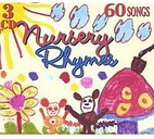 60 Nursery Rhymes