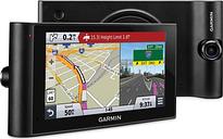 Garmin dezlCam LMTHD 6in Truck Navigator w/Dash Cam + Lifetime Map Updates (010-N1457-00) - (Renewed)