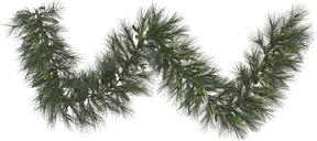 Vickerman Spencer Mixed Pine Garland, G174315