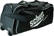 Schutt Sports Rolling Equipment Bag Wheeled Sports Equipment Bag