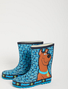 Blue Scooby Doo Wellies - Tu Clothing by Sainsbury's