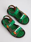 Green Crocodile Adventure Sandals - Tu Clothing by Sainsbury's