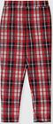 Red Check Leggings - Tu Clothing by Sainsbury's