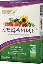 5 barritas de proteina hydrascore de albaricoque y veganut organico 5 x 25g