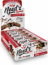 Barrita de proteina eric favre need  39 s crunchy 40g chocolate