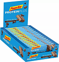 Barritas de proteínas bajas en azúcar PowerBar Plus (30 x 35 gr) - 35g