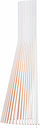 Secto Design Secto 4230 wall lamp 60 cm, white