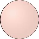 AYTM Circum mirror 90 cm, rose