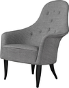 Gubi Adam lounge chair