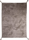 Woodnotes Uni rug, light grey