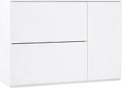 Lundia Fuuga sideboard 96 cm, white