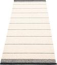 Pappelina Belle rug 85 x 200 cm, black