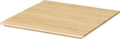 Ferm Living Plant Box tray, oiled oak