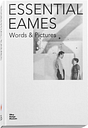 Vitra Design Museum Essential Eames - Words & Pictures