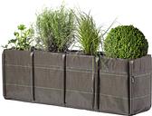 Bacsac Baclong 4 fabric planter, 145 L