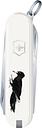 Teemu Järvi Illustrations Victorinox pocket knife, Woodpecker